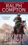 Stryker's Revenge - Joseph A. West, Ralph Compton