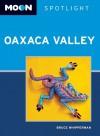 Moon Spotlight Oaxaca Valley - Bruce Whipperman