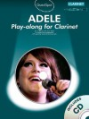 Adele - Guest Spot Series: for Clarinet - Adele