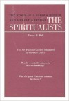 The Spiritualists The Story of Florence Cook and William Crookes - Trevor H. Hall
