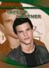 Taylor Lautner - Amie Leavitt