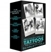 Second Circle Tattoos, The Complete Series - Scarlett Cole