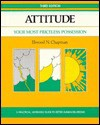 Attitude: Your Most Priceless Possession - Elwood N. Chapman