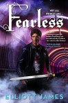 Fearless - Elliott James