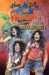 De Kriegels in concert! + CD - Marc de Bel, M. Meersman