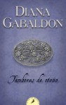 Tambores de otoño - Alicia Dellepiane Rawson, Diana Gabaldon