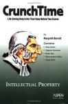CrunchTime: Intellectual Property - Margreth Barrett