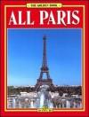 Golden Book Of All Of Paris - Giovanna Magi