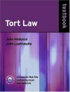 Tort Law Textbook - John Hodgson, John Lewthwaite