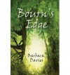 [ Bourn's Edge ] By Davies, Barbara ( Author ) [ 2013 ) [ Paperback ] - Barbara Davies