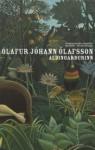 Aldingarðurinn - Olaf Olafsson