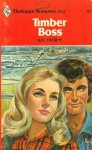 Timber Boss - Kay Thorpe
