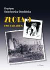 Złota 9. Kino Palladium - Krystyna Uniechowska-Dembińska