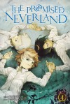The Promised Neverland, Vol. 4 - Kaiu Shirai, Posuka Demizu