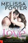 Claimed by Love (Love in Bloom: The Ryders, Book 2): Duke Ryder - Melissa Foster