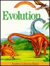 Evolution - Andres Llamas Ruiz
