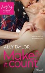 Make it count - Liebesfunken (Oceanside Love Stories) - Ally Taylor