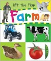 Farm: Lift the Flap - Hinkler Books