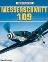Messerschmitt Bf 109 - D.A. Lande