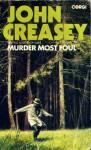 Murder Most Foul - Gordon Ashe