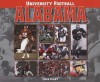 University Football: Alabama - Jack Clary