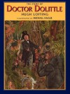 The Story of Dr. Doolittle - Hugh Lofting