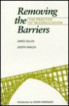 Removing the Barriers: The Practice of Reconciliation - Joseph A. Favazza