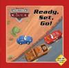Ready, Set, Go! (Disney Pixar Cars) - Annie Auerbach