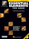 Essential Elements for Band - Book 1 with EEi: Conductor - Hal Leonard Corp.