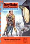 Perry Rhodan 89: Guckys große Stunde (Perry Rhodan - Heftromane, #89) - Kurt Brand