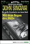 John Sinclair - Folge 1938: Mit dem Segen der Hölle - Jason Dark