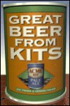 Great Beer from Kits - Joe Fisher, Dennis Fisher