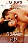 Game On - Liza James