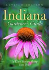 Indiana Gardener's Guide - Joellen Sharp, Tom Tyler