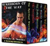 Warriors of the Way-Pentalogy - Orlando A. Sanchez