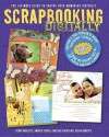 Scrapbooking Digitally: The Ultimate Guide to Saving Your Memories Digitally - Kerry Arquette, Andrea Zocchi, Darlene D'Agostino, Susha Roberts