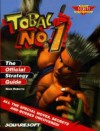 Tobal No. 1: The Official Strategy Guide - Pcs