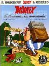 Gallialainen kertomataulu (Asterix, #32) - René Goscinny, Albert Uderzo, Outi Walli