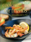 "Cooking for Friends (""Australian Women's Weekly"" Home Library) - Mary Coleman"