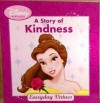 Belle: A Story Of Kindness - Lisa Harkrader