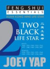 Feng Shui Essentials - 2 Black Life Star - Joey Yap