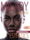 Workbook for Milady Standard Esthetics: Fundamentals - Milady