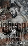 Rough & Raw (Notorious Devils Book 2) - Hayley Faiman, PinkInk Designs
