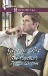 The Captain's Frozen Dream - Georgie Lee