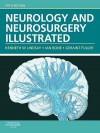 Neurology and Neurosurgery Illustrated - Kenneth W Lindsay, Ian Bone, Geraint Fuller