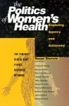 Politics Of Women's Health - Susan Sherwin, Feminist Health Care Ethics Research Net