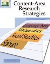 Content-Area Research Strategies - Walch Publishing