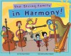 The String Family in Harmony! - Trisha Speed Shaskan, Communication Design Inc