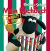 Shaun-das-Schaf - Mein Kochbuch - Pizza. Pasta & Co: Al dente von Keine Angabe (2009) Gebundene Ausgabe - Keine Angabe