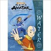 The Lost Scrolls: Water (Avatar: The Last Airbender) - Michael Teitelbaum, Patrick Spaziante